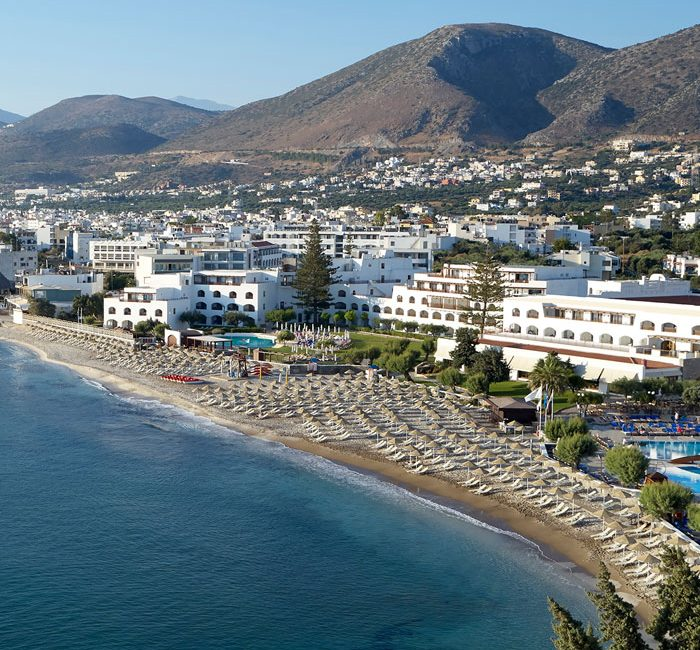 Creta Maris Hotel Mykonos Greece 4