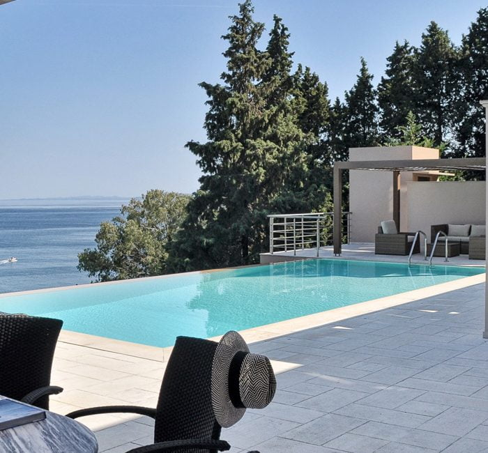 Corfu Luxury Villa Megan 01