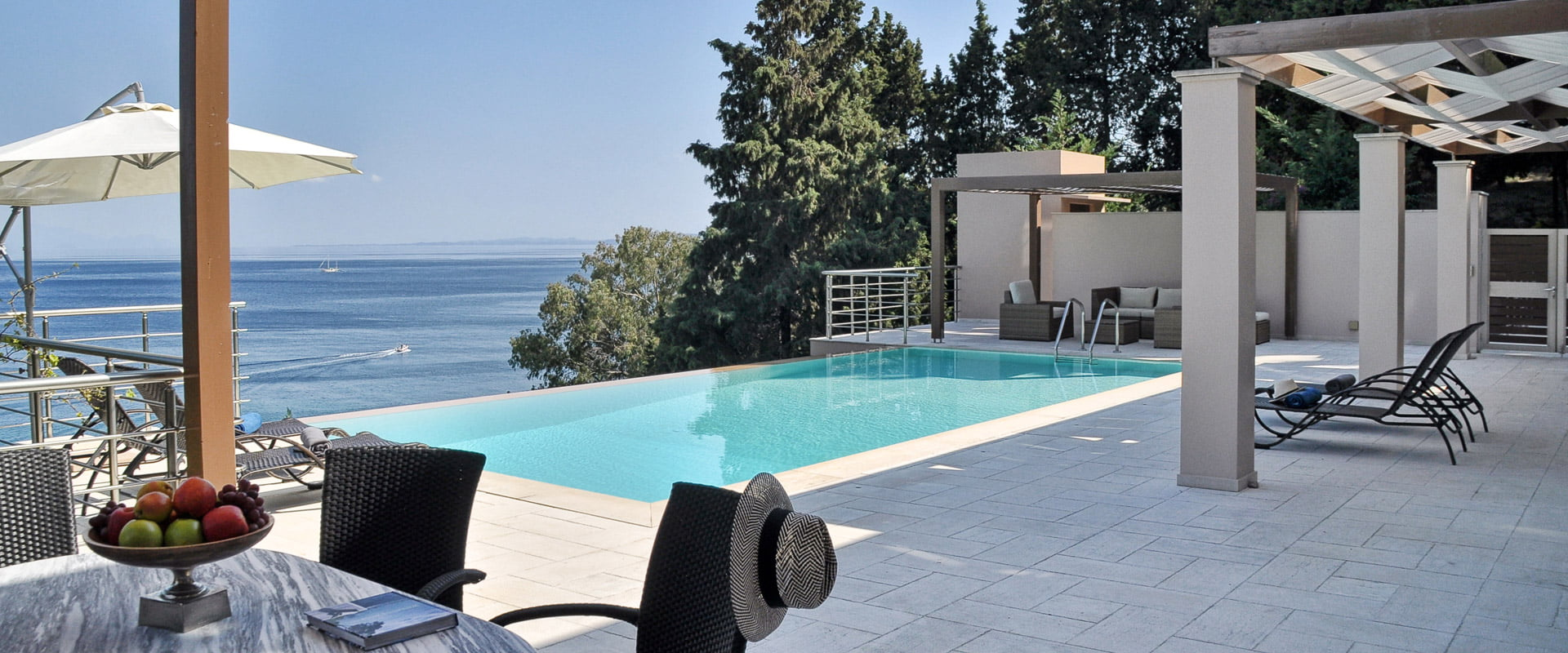Corfu Luxury Villa Megan 03