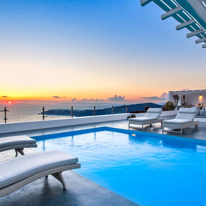 Santorini Luxury Villa Thera 01
