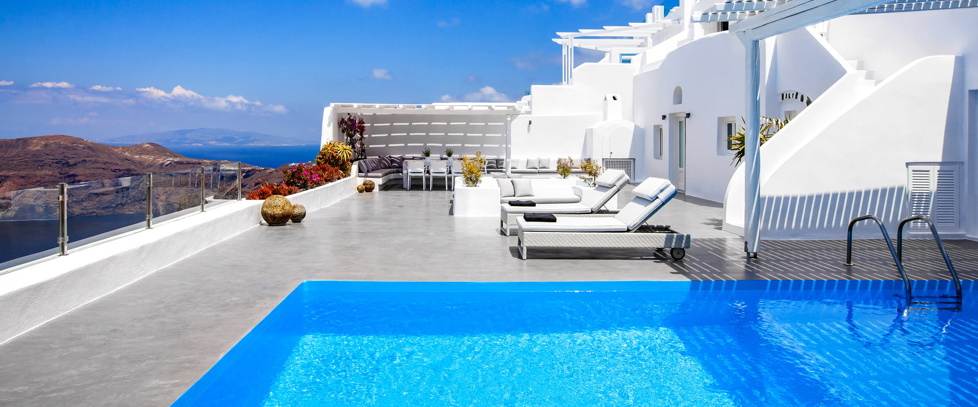 Santorini Luxury Villa Thera 03