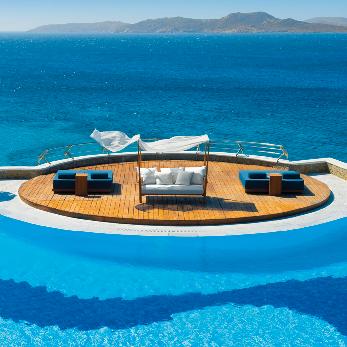 Mykonos Luxury Hotels Mykonos Grand 01