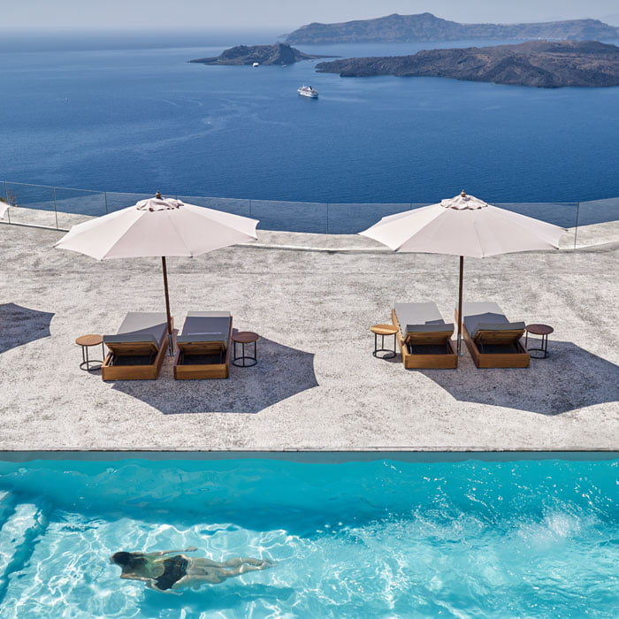Santorini Luxury Hotels Nafsika 01