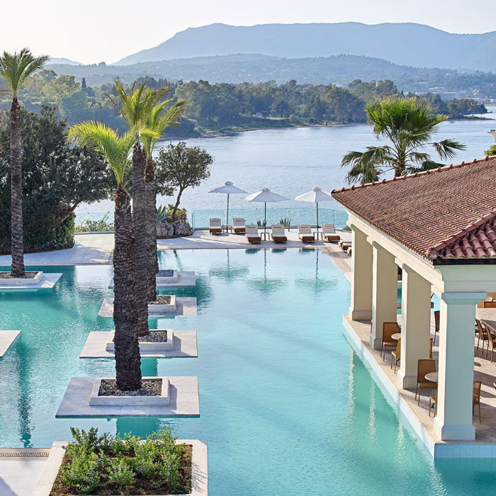 Corfu Luxury Hotels Eva Palace 01