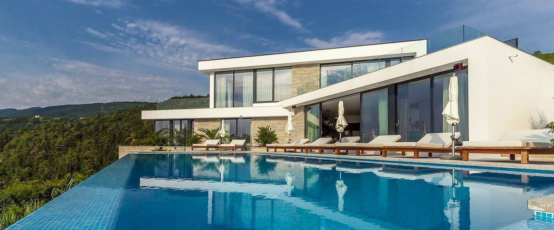 Luxury Heavens Villa Ginger Croatia 3