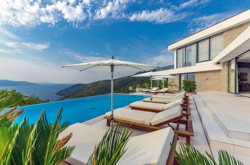 Luxury Heavens Villa Ginger Croatia 5