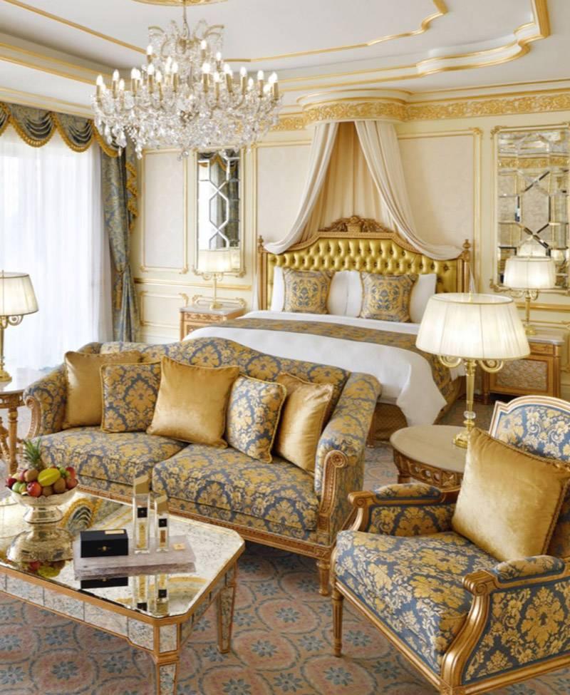 Dubai Villa Royal Kempinski Emerald Palace 07