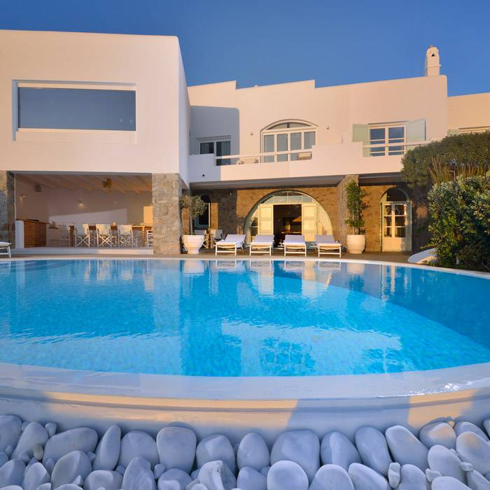Mykonos Luxury Villa Altec 3 1