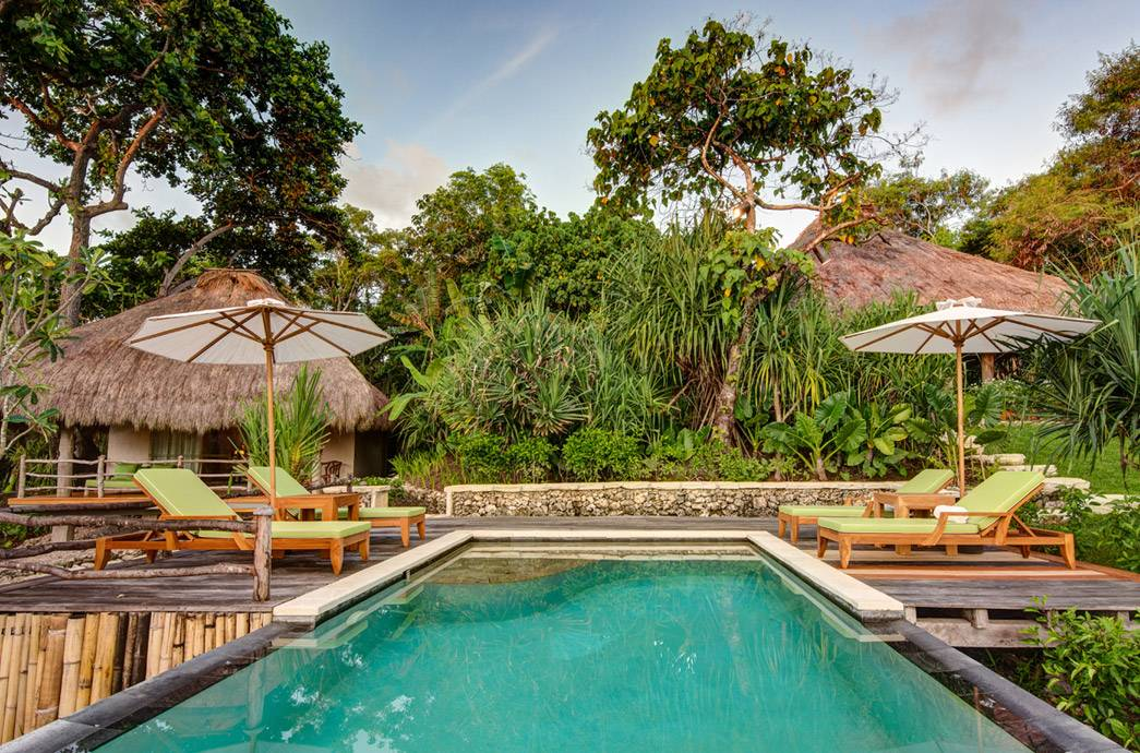 Luxury Villa Kasambi Indonesia 5